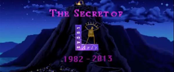 The Secret Of LucasArts – Animação Sobre O Fechamento Da Empresa