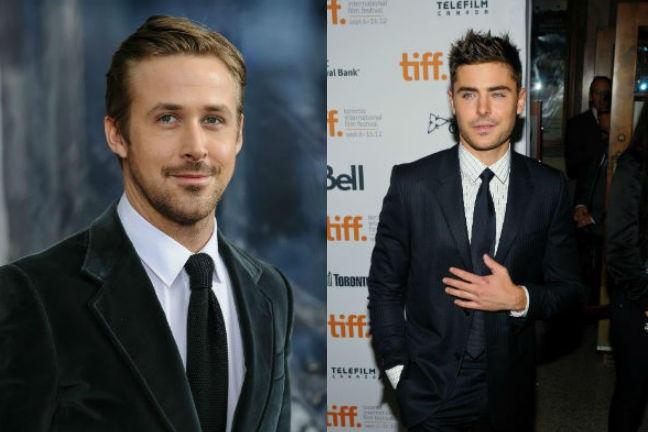 Episódio VII Pode Ter Zac Efron E Ryan Gosling