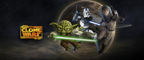 Star Wars: The Clone Wars – A Ordem Cronológica Oficial!