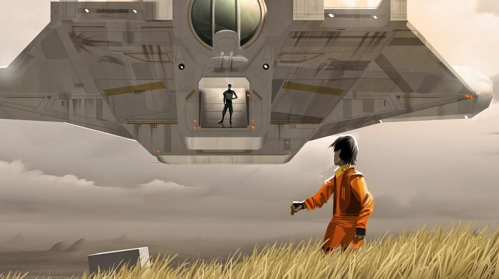 Star Wars Rebels – Confira Os 7 Primeiros Minutos (ATUALIZADO)