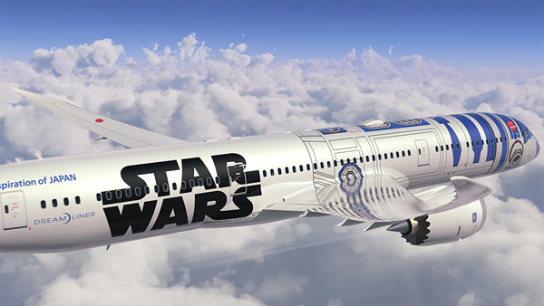 Ana 787 9 Star Wars 1 Analr