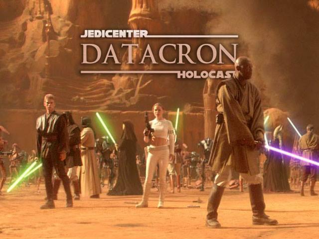DATACRON #02 – Ataque Dos Clones