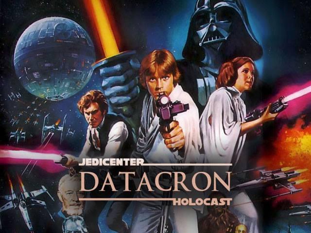 DATACRON #4 – Uma Nova Esperança