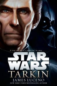 A capa americana de Star Wars: Tarkin