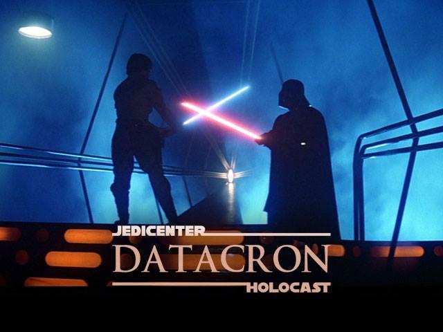 DATACRON #5 – O Império Contra-Ataca