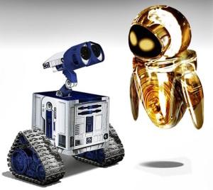 Wall-E Wars