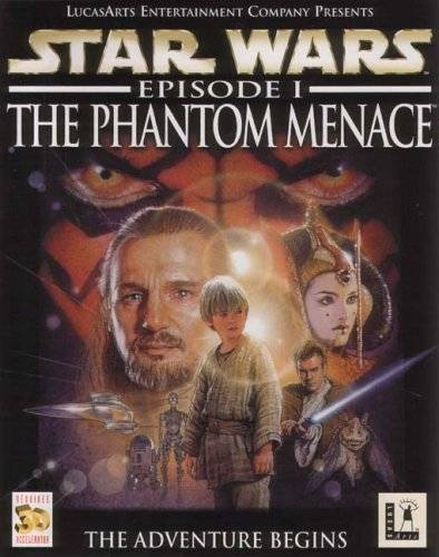 The Phanton Menace