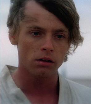 Mark Hamill Queria Que Luke Skywalker Ficasse Do Mal!