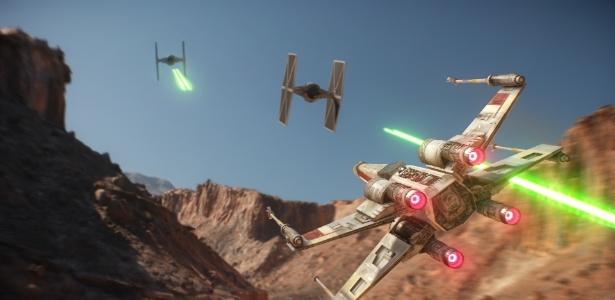 Depois De 10 Anos Longe Dos Videogames Star Wars Battlefront Volta Ao Mundo Dos Games Pelas Maos Dos Criadores De Battlefield 1430333204112 615x300