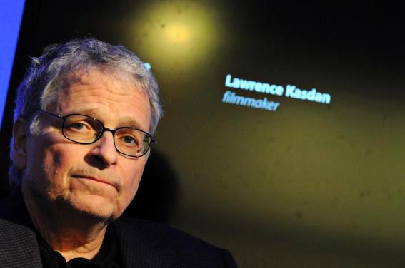 Entrevista Com O Roteirista De O Despertar Da Força: Lawrence Kasdan