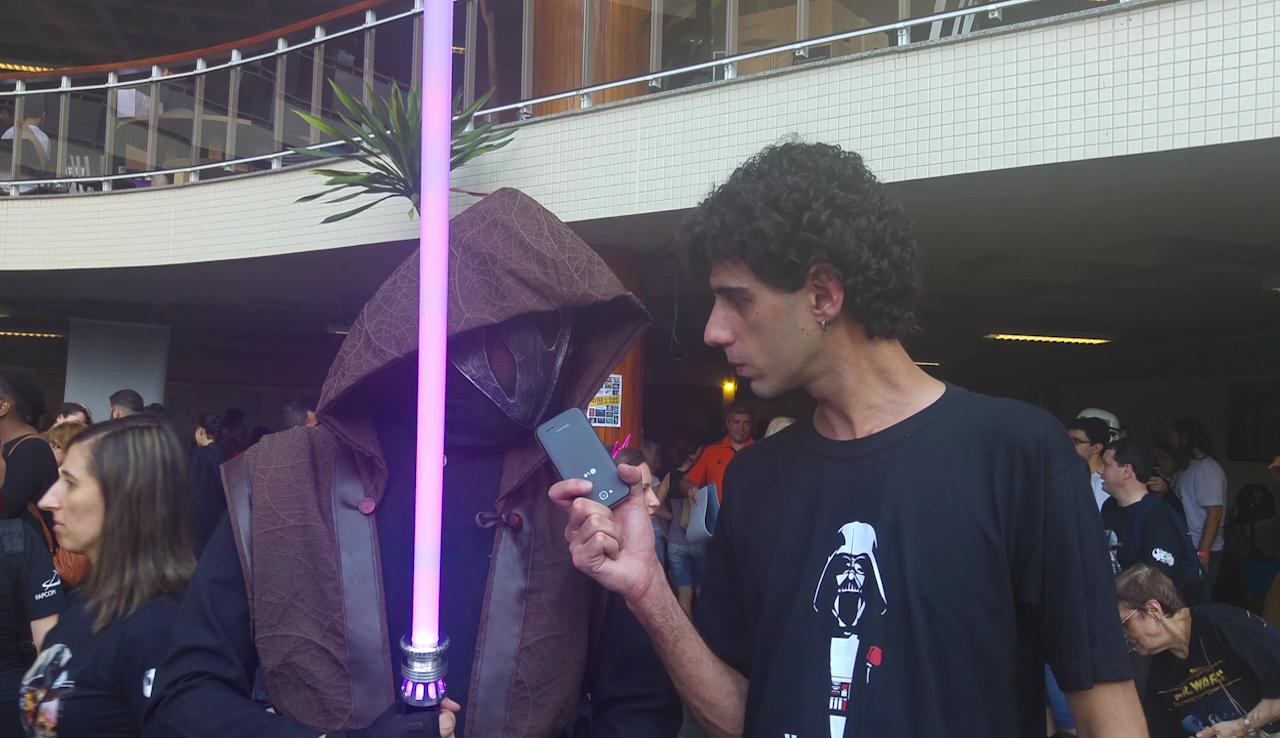 Jedicon Sao Paulo 2016