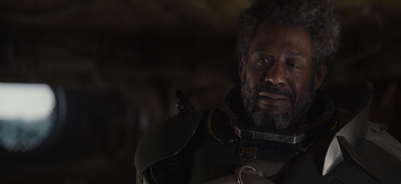Saw Gerrera Será Conexão Entre Star Wars Rebels E Rogue One