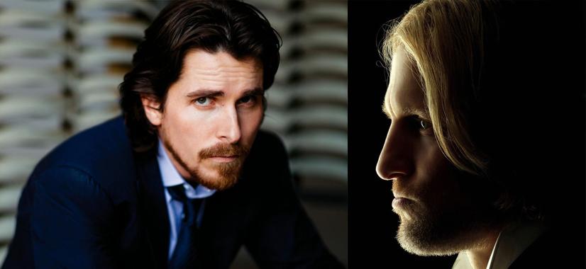 """Woody Harrelson E Christian Bale Cogitados Para """"Han Solo"""""""