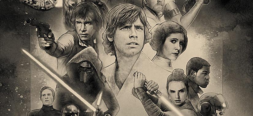 Star Wars Terá Histórias Por Pelo Menos Mais QUINZE Anos