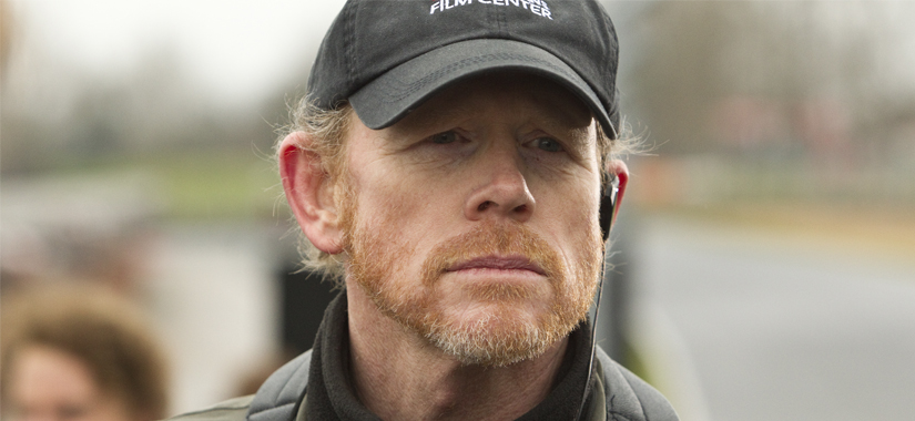 HAN SOLO | Ron Howard é O Novo Diretor Do Filme