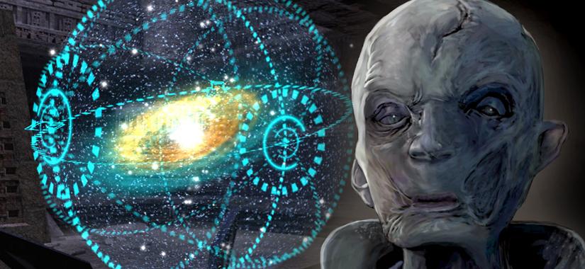 OS ÚLTIMOS JEDI | A Ameaça Veio De Outra Galáxia?