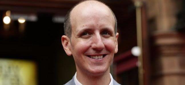 Jack Thorne é Apontado Como Escritor Do Episódio IX