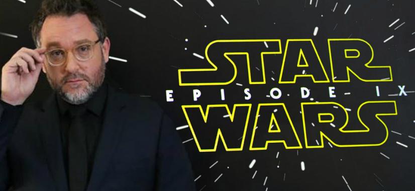 Star Wars IX Está Sem Diretor E Roteirista!!!