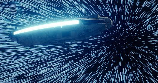 Novos Filmes E Séries De Star Wars São Anunciados
