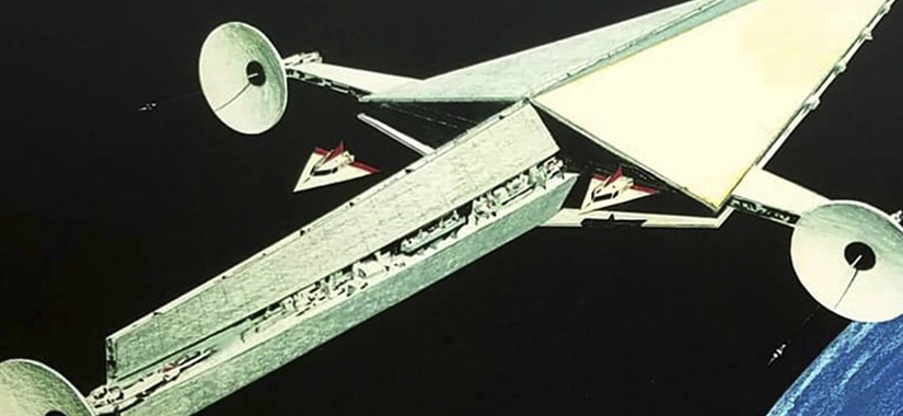 SOLO | Filme Reciclou Modelo Rejeitado De Star Destroyer