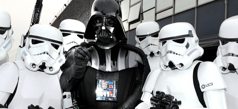Star Wars E O Serviço De Streaming