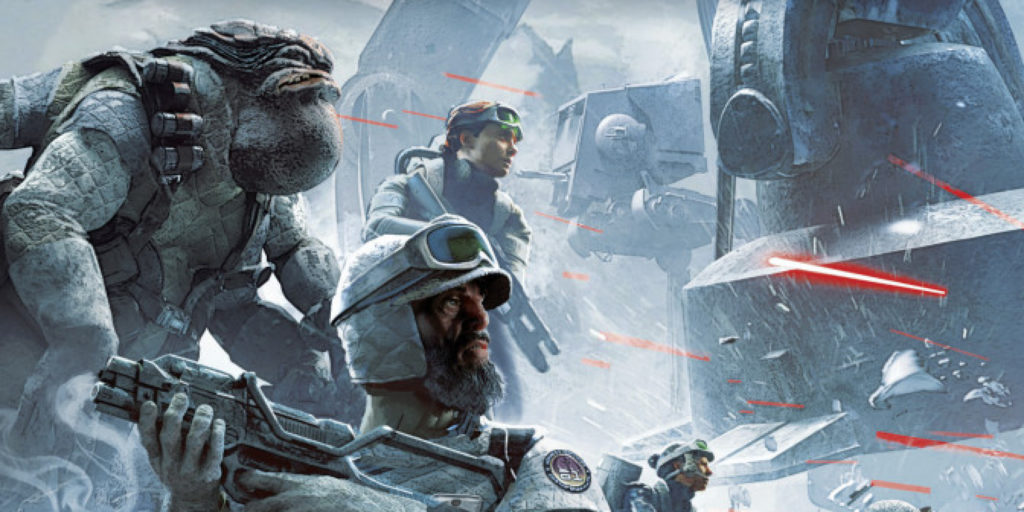 Battlefront: Companhia do Crepúsculo