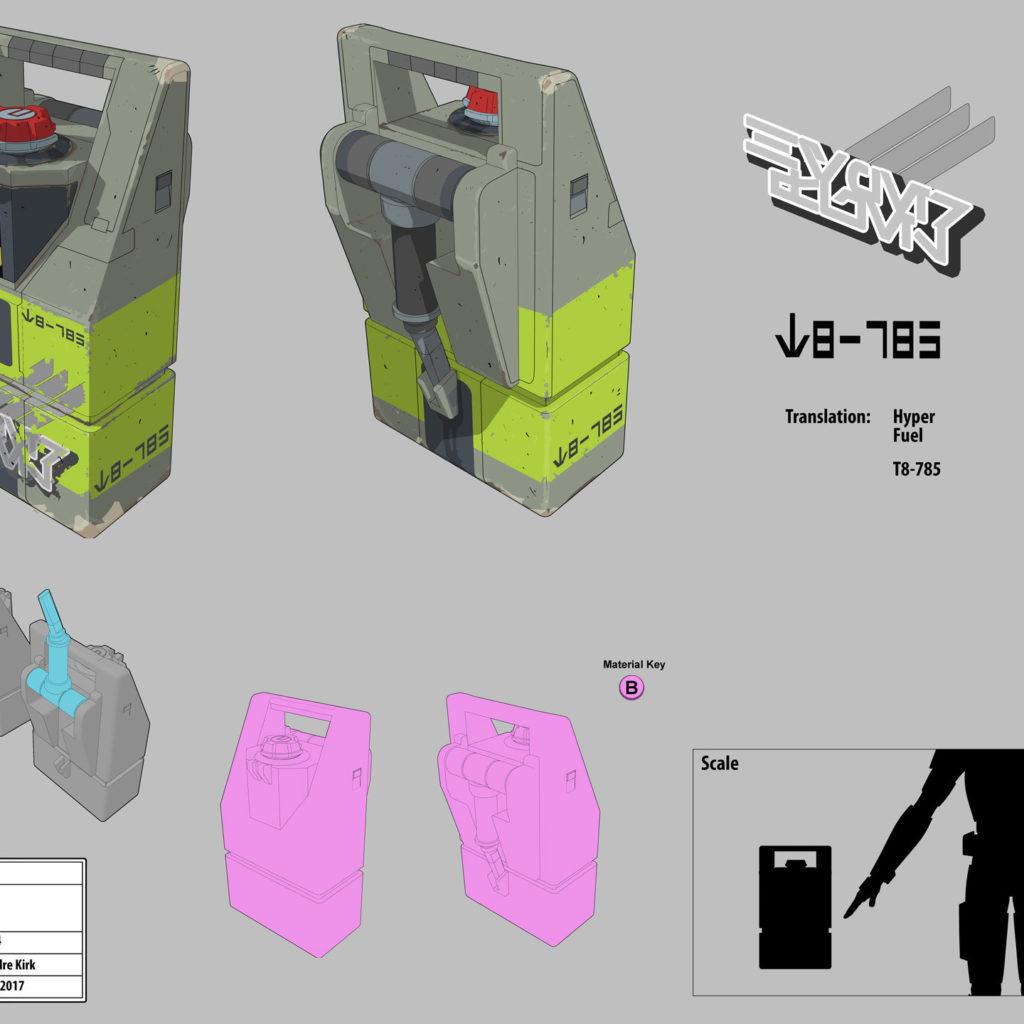 Resistance 104 Concept Art Gallery 9 2dd708c2