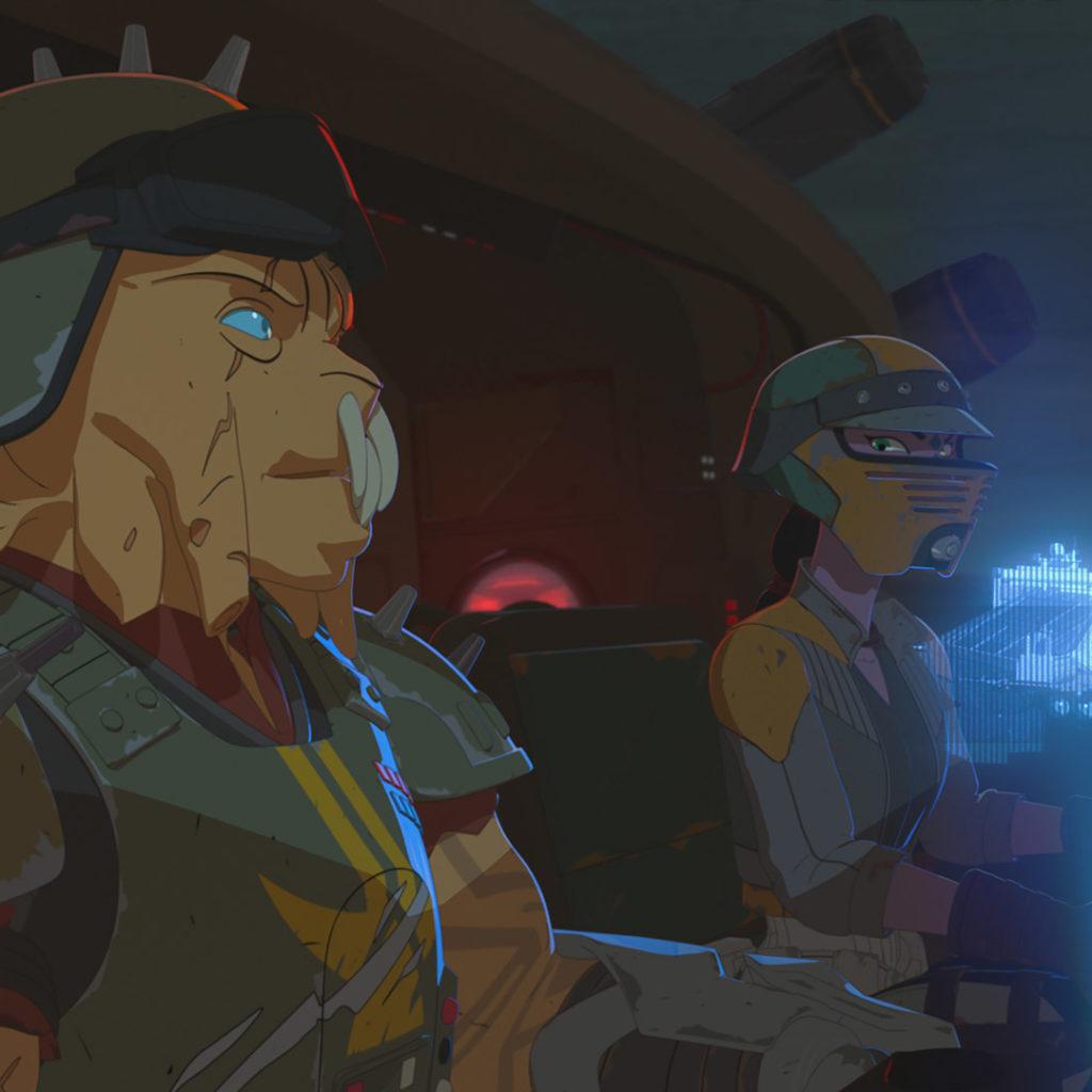 Resistance Db Triple Dark Episode Gallery 7 E83fab23