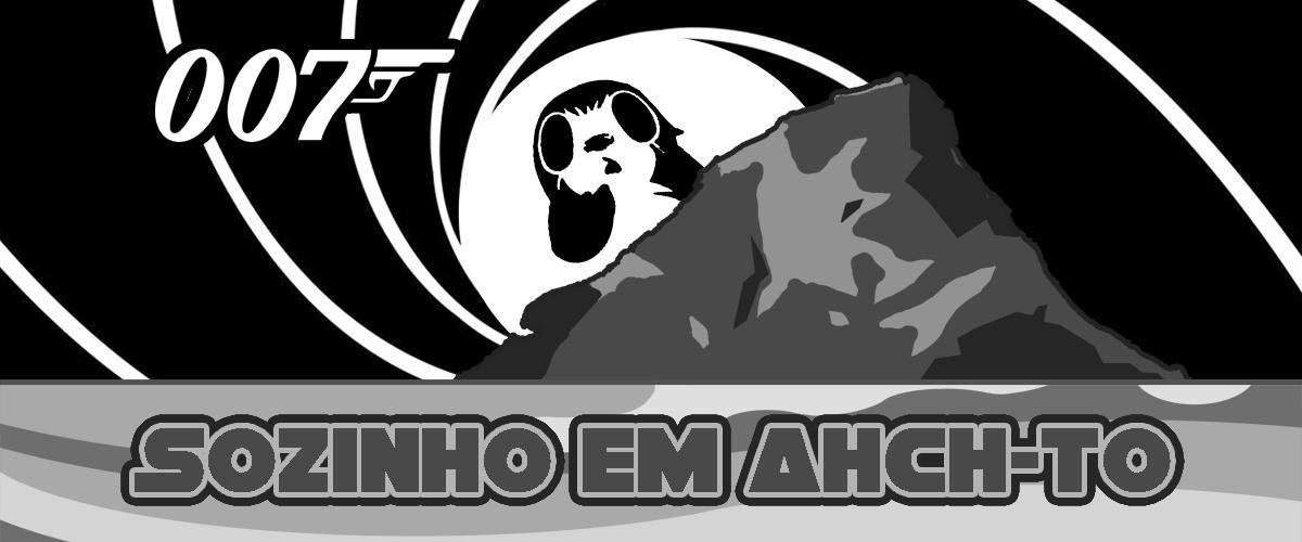 """Sozinho Em Ahch-To #007: """"Andor, Cassian Andor"""" Vai Ter Uma Série!!!"""