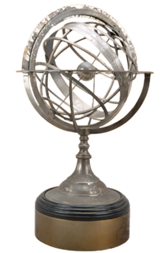 Alderaanian Armillary Sphere