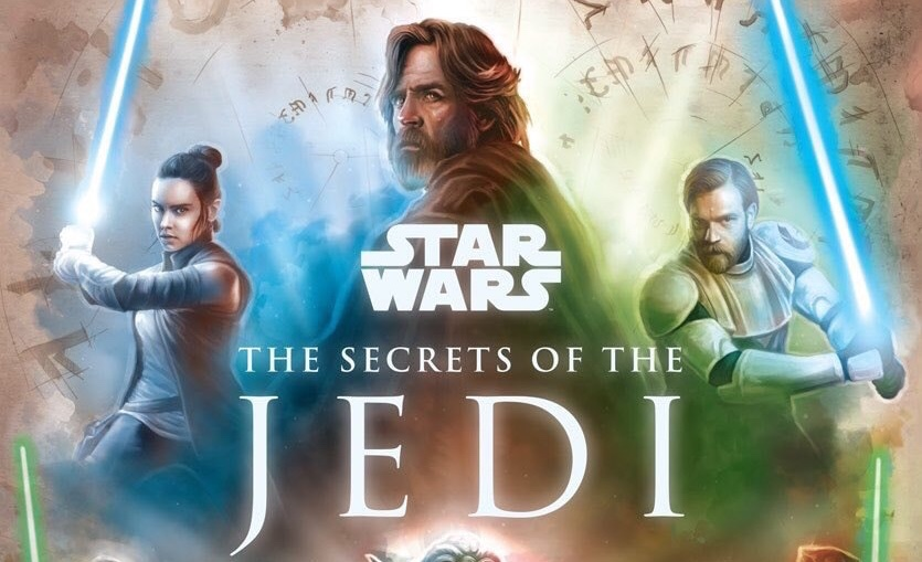 Novo Livro Cânone Sobre A Ordem Jedi Tem Informações Divulgadas