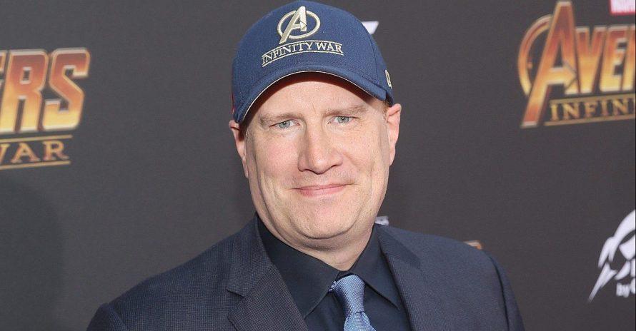 Kevin Feige Desenvolverá Filme De Star Wars