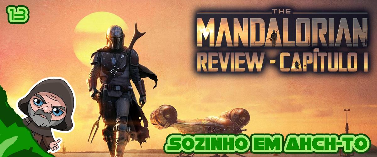 REVIEW | The Mandalorian: Capítulo 1 – Sozinho Em Ahch-To #13