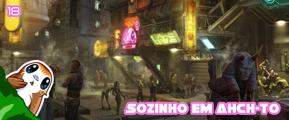 Star Wars Underworld E O Futuro Da Saga Na TV – Sozinho Em Ahch-To #18