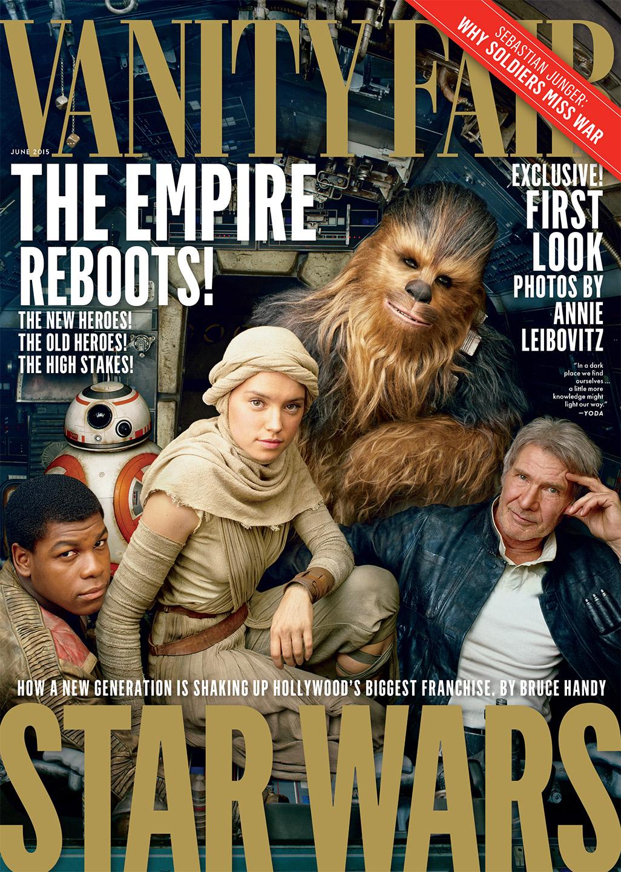 Vanity Fair Divulga Fotos Dos Sets De Star Wars O Despertar Da Forca Jedicenter