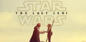 Star Wars: The Last Jedi Comicbook