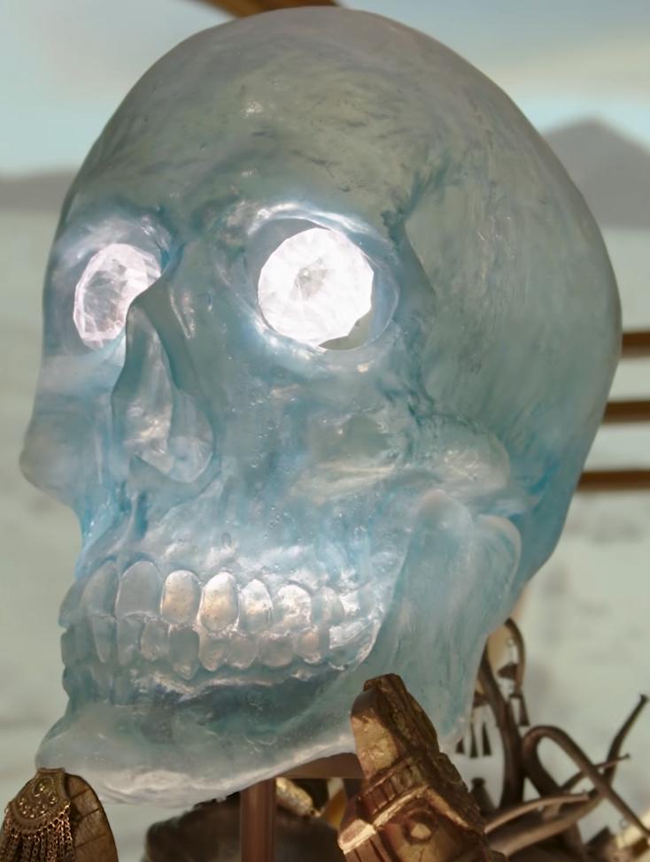 Mytag Crystal